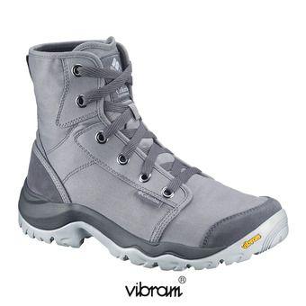 Zapatillas hombre CAMDEN titanium/columbia grey
