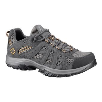 Chaussures homme CANYON POINT city grey/dark banana