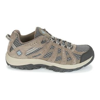 Chaussures femme CANYON POINT shark/storm