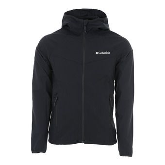 Columbia HEATHER CANYON - Chaqueta hombre black