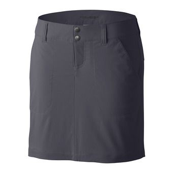 Columbia SATURDAY TRAIL II - Skirt - Women's - india ink