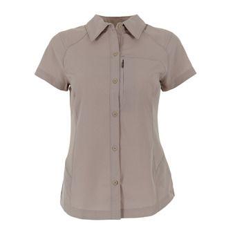 Camisa mujer SILVER RIDGE II fossil