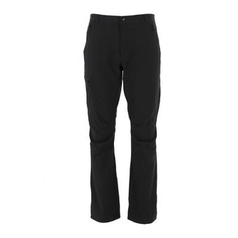Columbia TRIPLE CANYON - Pants - Men's - black