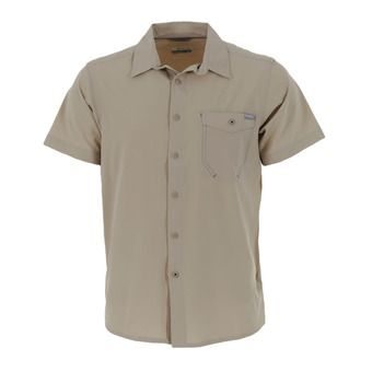 Columbia TRIPLE CANYON - Camisa hombre fossil
