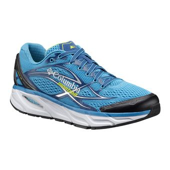 Zapatillas running hombre VARIANT X.S.R. blue chill/fission