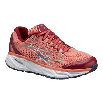 Columbia VARIANT X.S.R. - Trail Shoes - Women's - melonade/steel