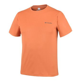 Columbia ZERO RULES - Camiseta hombre heatwave