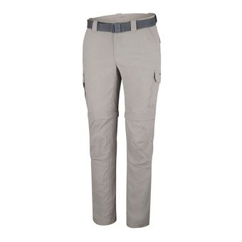 Columbia SILVER RIDGE II - Pantalon Homme tusk