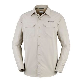 Chemise ML homme SILVER RIDGE II fossil
