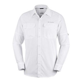 Camisa hombre SILVER RIDGE II white