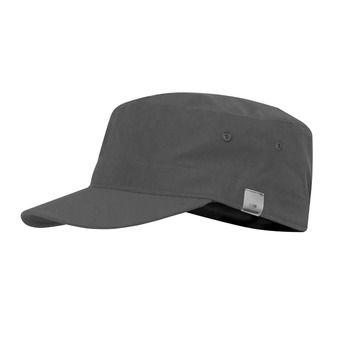 Gorra hombre NEWTON 4.0 crest black
