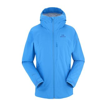 Veste homme BRIGHT blue wave