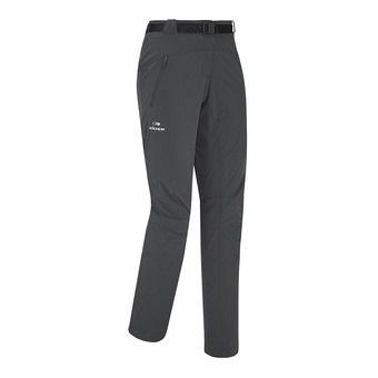 Pantalón mujer FLEX crest black