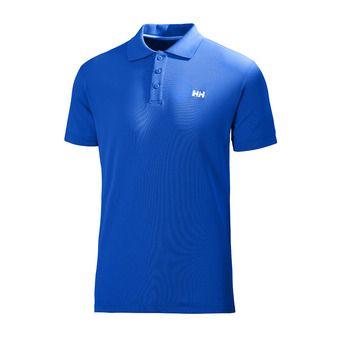 Polo MC homme DRIFTLINE olympian blue