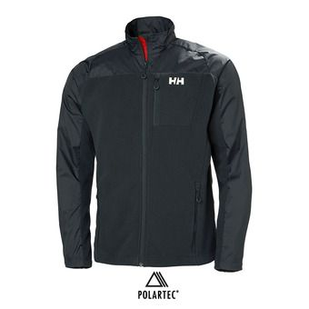 Veste Polartec® homme STORM FLEECE navy