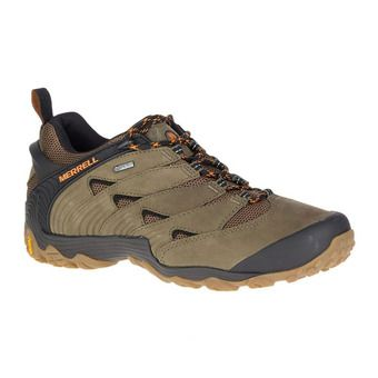 Merrell CHAM 7 GTX - Hiking Shoes - Men's - dusty olive