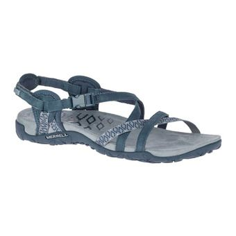 Sandals - Women's - TERRAN LATTICE II slate