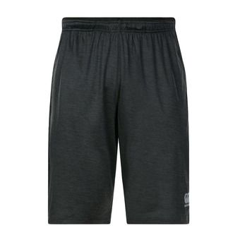 Canterbury VAPODRI LIGHTWEIGHT STRETCH - Shorts - Men's - vanta black marl