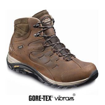 Zapatillas de senderismo hombre CARACAS MID GTX® braun