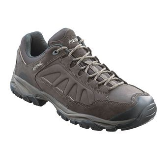 Zapatillas de marcha hombre NEBRASKA caoba