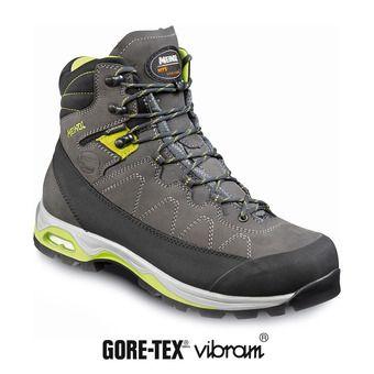 Chaussures de randonnée homme VAKUUM SPORT II GTX anthracite/jaune