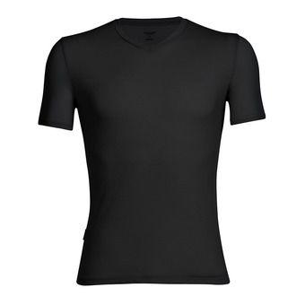 Icebreaker ANATOMICA - T-shirt Uomo black