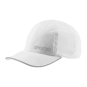 Cap - TECHNICAL SEAMLESS white