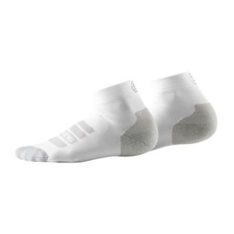 Socks - ESSENTIALS PERFORMANCE 1/4 white