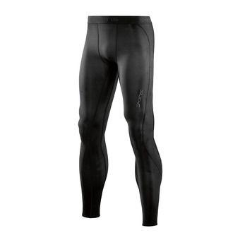Skins DNAMIC - Calzamaglia Uomo black/black