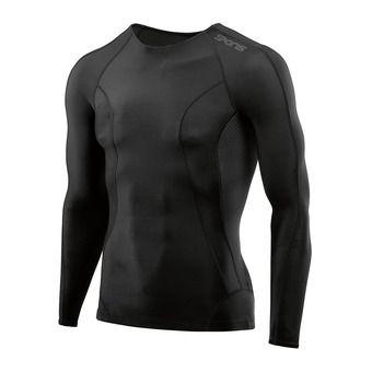 LS Jersey - Men's - DNAMIC black/black