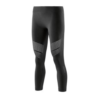 Mallas 7/8 mujer DNAMIC SEAMLESS SQUARE black
