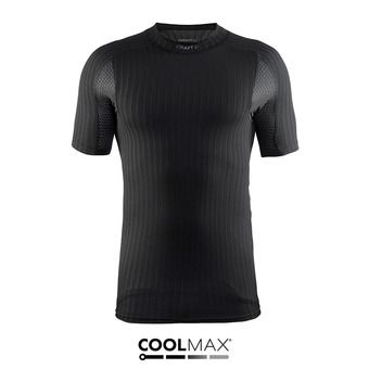 Camiseta térmica hombre ACTIVE EXTREME 2.0 negro