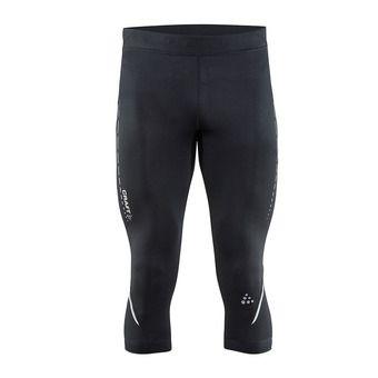 Craft ESSENTIAL - Collant 3/4 Homme black