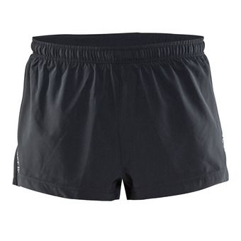 Craft ESSENTIAL - Short Homme noir
