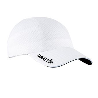 Gorra ELITE white