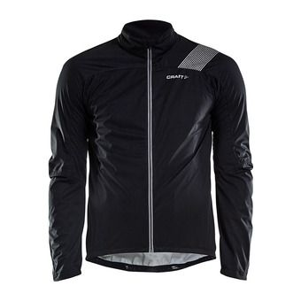 Craft VERVE - Veste Homme black