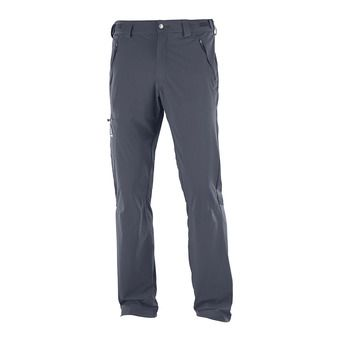 Pantalon homme WAYFARER graphite