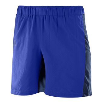 "Short homme AGILE 7"" surf the w/dress blue"