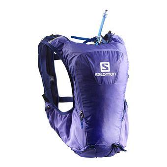 Mochila de hidratación 10L SKIN PRO purple opu/medieval