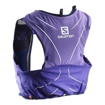 Gilet d'hydratation 5L ADV SKIN purple opu/medieval