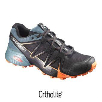 Zapatillas de trail hombre SPEEDCROSS VARIO 2 black/north atlantic