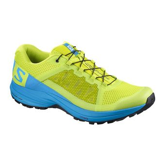 Chaussures trail homme XA ELEVATE acid lime/hawaiian/black