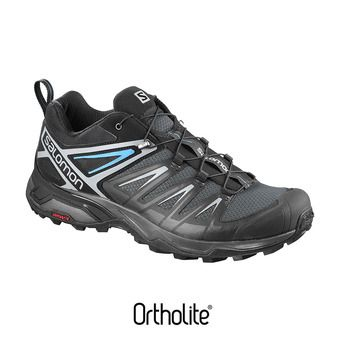 Salomon X ULTRA 3 - Zapatillas de senderismo hombre phantom/black/hawaiian