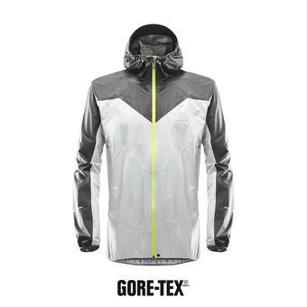Veste homme L.I.M COMP GTX® stone grey/magnetite