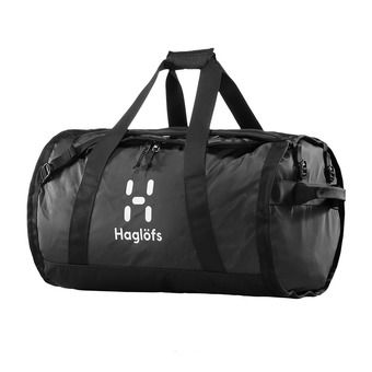 Sports Bag - 30L LAVA true black