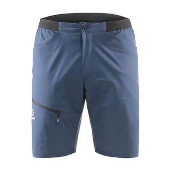 Haglofs L.I.M FUSE - Short Homme tarn blue