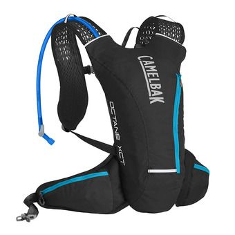 Hydration Pack - 5+2L OCTANE XCT black/atomic blue