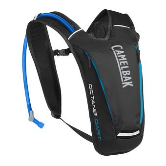 Hydration Pack - 3+1.5L OCTANE DART black/atomic blue