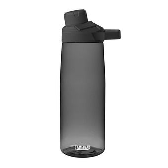 Water Bottle - 750 ml CHUTE MAG charcoal