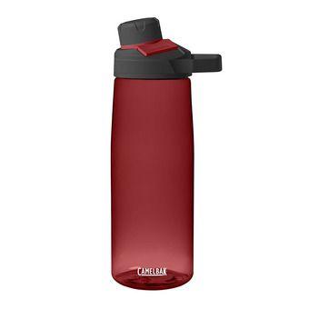 Water Bottle - 750 ml CHUTE MAG cardinal